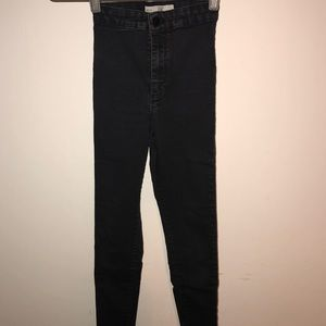 **Topshop Joni jeans**